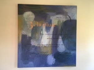 """La Pluie"" art print"