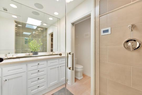 Master Bathroom Rehab - After