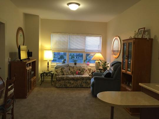 Senior Relocation
