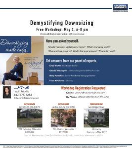 Demystifying Downsizing