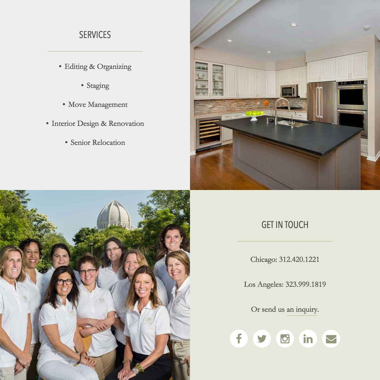 CMFTO Website