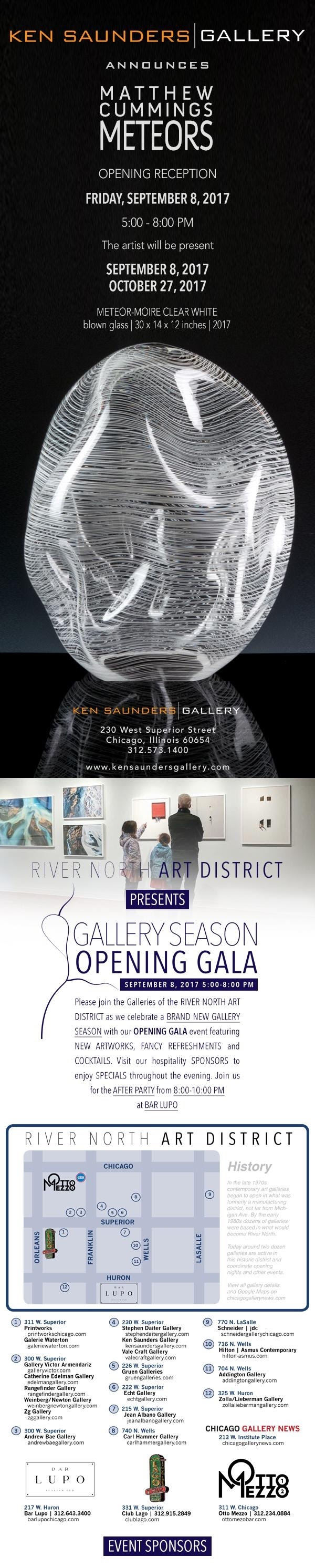 A Special Event: Ken Saunders Gallery