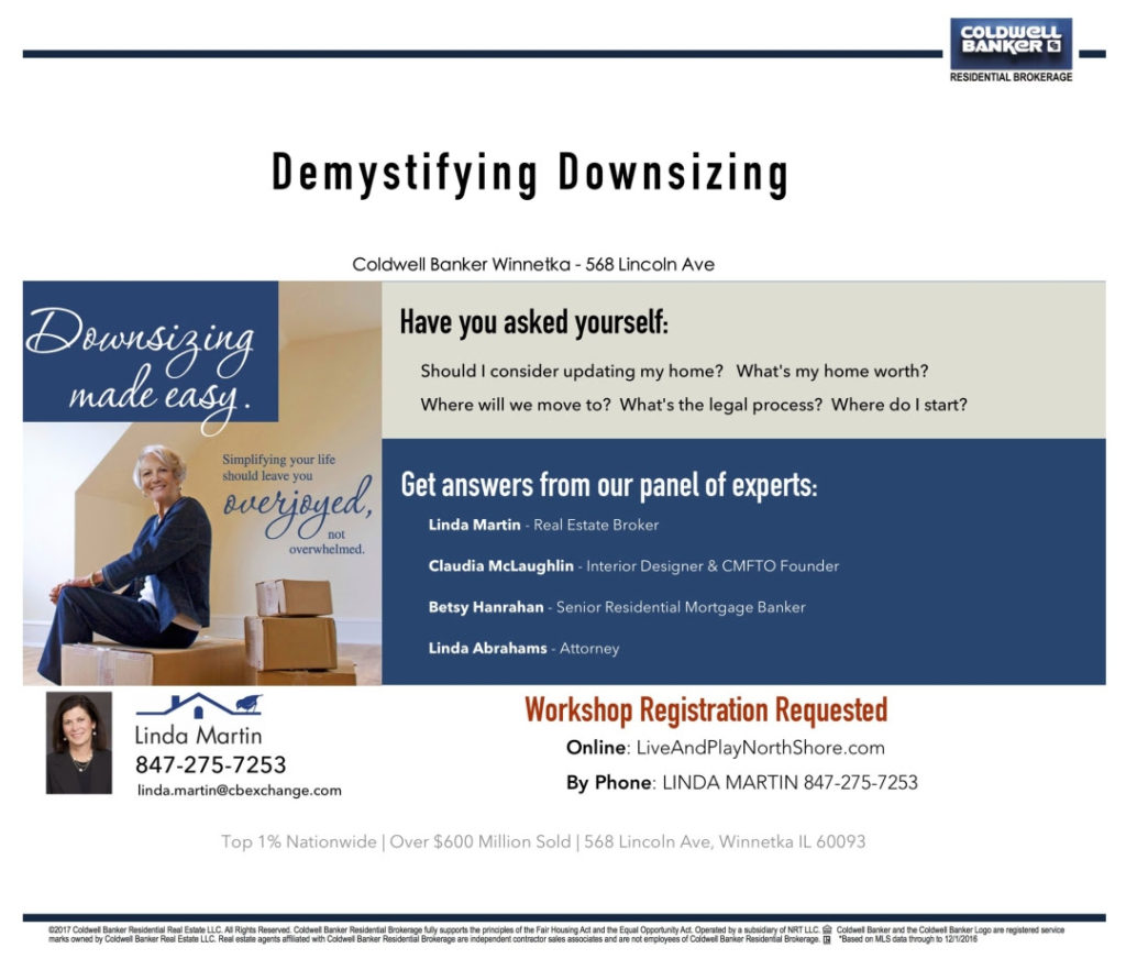 Demystifying Downsizing