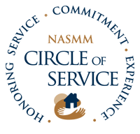 National Association of Senior Move Managers