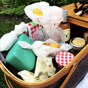 Picnic Without Plastic
