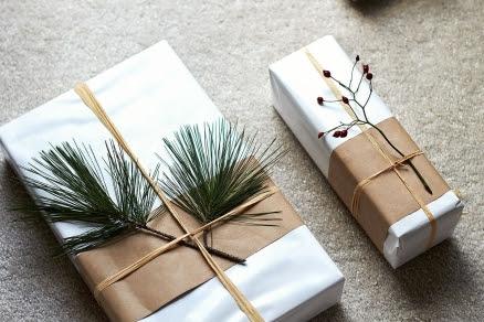 CMFTO - Gift Wrap