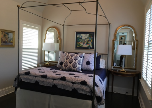 CMFTO Inspired Bedrooms