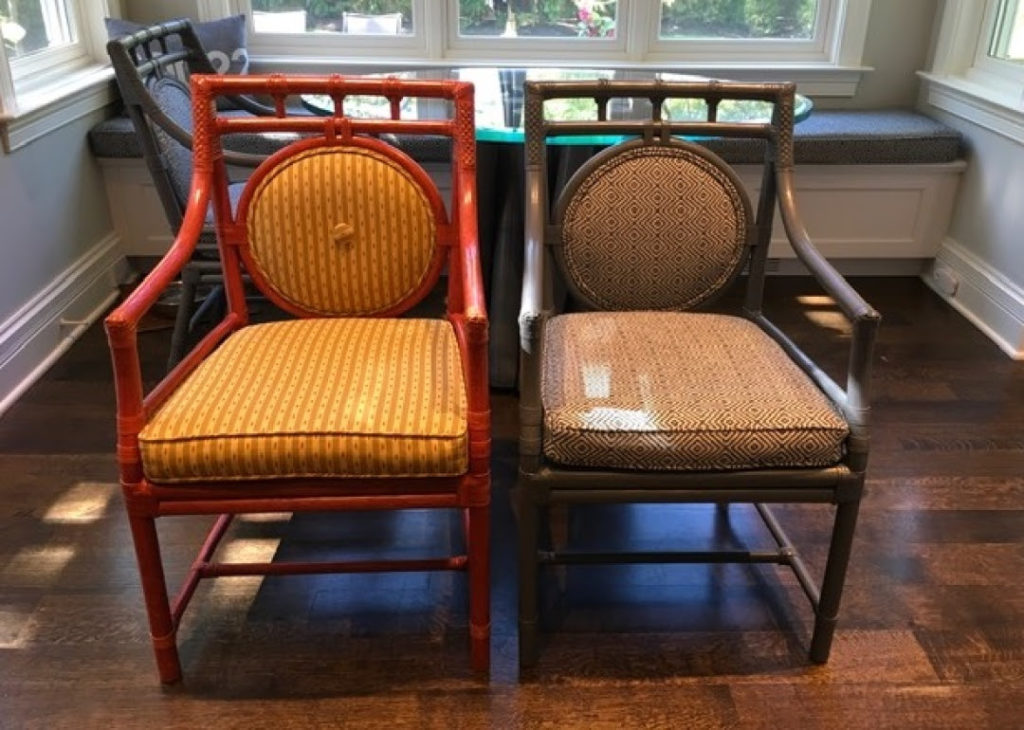 CMFTO - McGuire Chairs