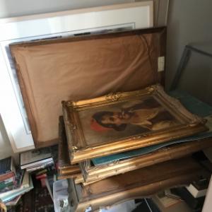 CMFTO Clutter Challenge: Art