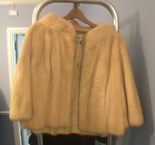CMFTO - Fur Collection