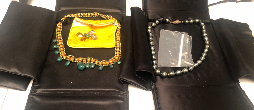 JEWELRY: CMFTO's 5th Annual Clutter Challenge (Luxury Edition)