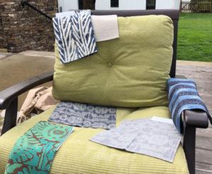 CMFTO - Outdoor Fabrics